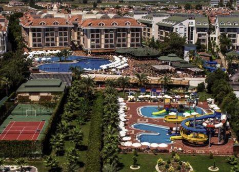 Hotel Turan Prince in Türkische Riviera - Bild von 5vorFlug