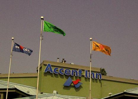 Hotel Accent Inn Vancouver Airport in British Columbia - Bild von 5vorFlug