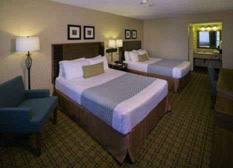 Hotelzimmer im Accent Inn Vancouver Airport günstig bei weg.de