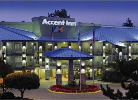 Hotel Accent Inn Vancouver Airport 4 Bewertungen - Bild von 5vorFlug