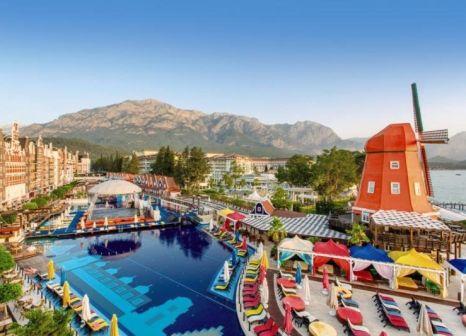 Orange County Resort Hotel Kemer 35 Bewertungen - Bild von 5vorFlug