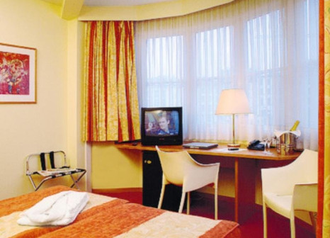 Hotelzimmer mit Aufzug im Best Western City Centre