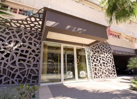 Best Western Plus Cannes Riviera Hotel & Spa günstig bei weg.de buchen - Bild von 5vorFlug