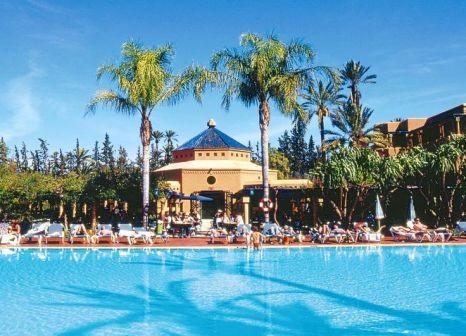 Hotel Riu Tikida Garden in Atlas - Bild von 5vorFlug