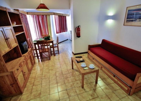 Hotelzimmer mit Tischtennis im Clube Praia da Rocha by ITC Hotels & Resorts