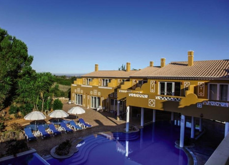 Hotel Montinho de Ouro in Algarve - Bild von 5vorFlug