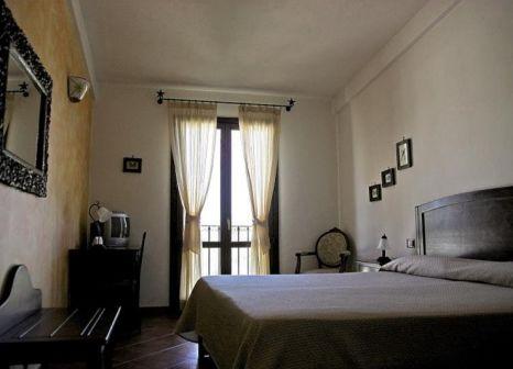 Hotelzimmer mit Golf im La Corte del Sole