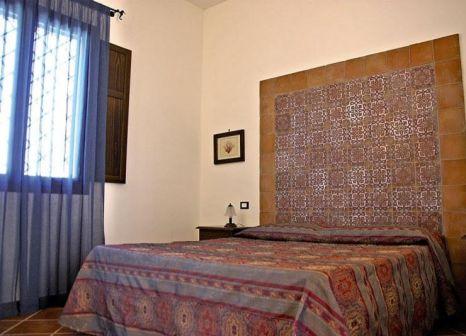 Hotelzimmer mit Tennis im La Corte del Sole