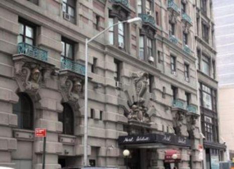 The Hotel Wolcott günstig bei weg.de buchen - Bild von 5vorFlug