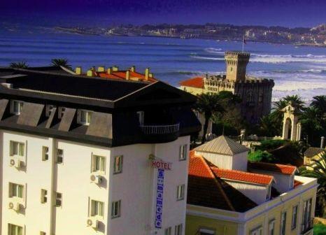 Hotel Sao Mamede günstig bei weg.de buchen - Bild von 5vorFlug