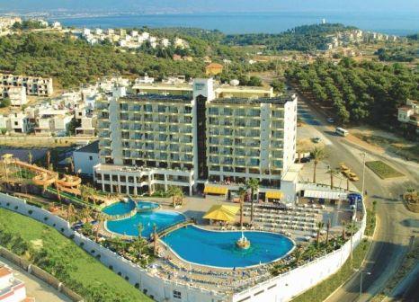 Palmin Hotel günstig bei weg.de buchen - Bild von 5vorFlug