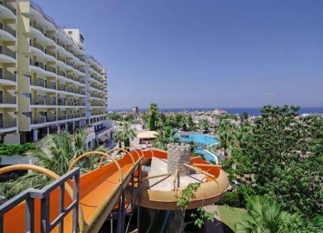 Palmin Hotel in Türkische Ägäisregion - Bild von 5vorFlug