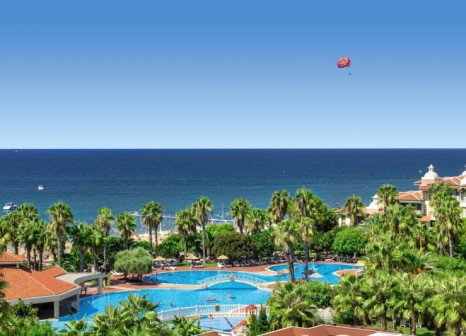 Hotel Defne Star in Türkische Riviera - Bild von 5vorFlug