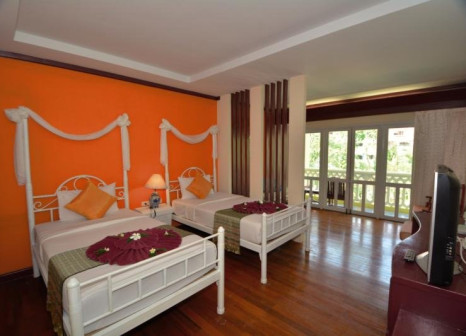 Hotelzimmer mit Wassersport im Krabi Success Beach Resort