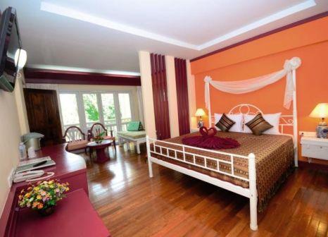 Hotelzimmer mit Fitness im Krabi Success Beach Resort