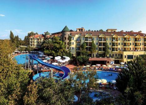 Hotel Dosi günstig bei weg.de buchen - Bild von 5vorFlug