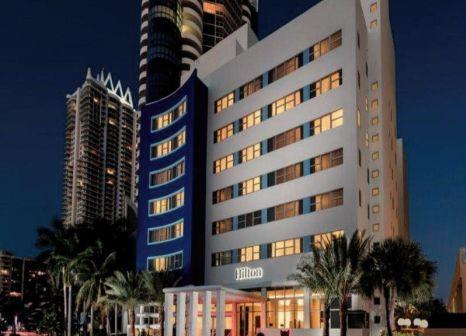 Hotel Hilton Cabana Miami Beach günstig bei weg.de buchen - Bild von 5vorFlug