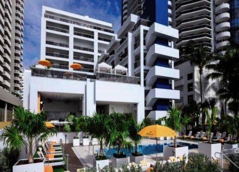 Hotel Hilton Cabana Miami Beach in Florida - Bild von 5vorFlug