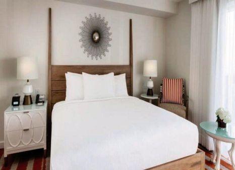 Hotelzimmer im Hilton Cabana Miami Beach günstig bei weg.de
