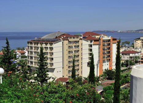 My Home Sky Hotel günstig bei weg.de buchen - Bild von 5vorFlug