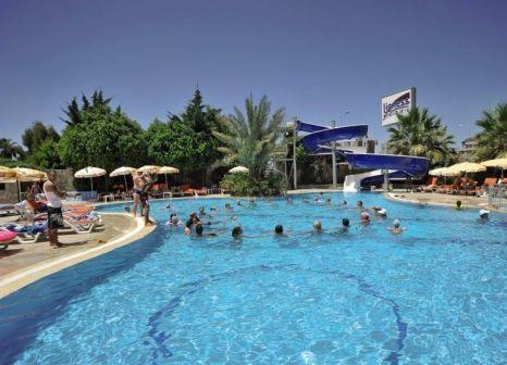 My Home Sky Hotel in Türkische Riviera - Bild von 5vorFlug
