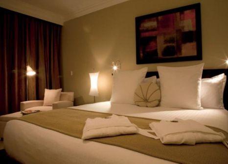 Hotelzimmer mit Volleyball im Cofresi Palm Beach & Spa Resort