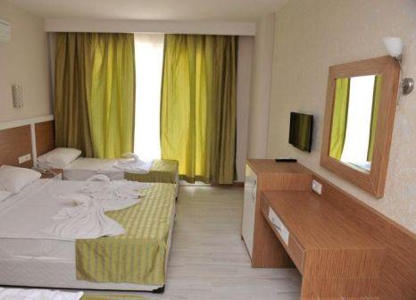 Hotel Harmony Side in Türkische Riviera - Bild von 5vorFlug