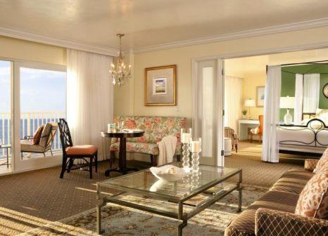 Hotelzimmer mit Volleyball im LaPlaya Beach & Golf Resort