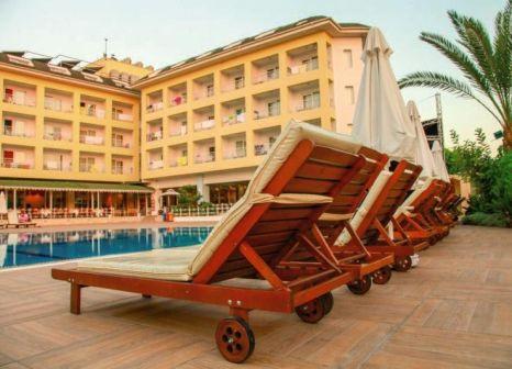 Hotel Pine House in Türkische Riviera - Bild von 5vorFlug