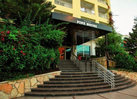 Hotel Pine House günstig bei weg.de buchen - Bild von 5vorFlug