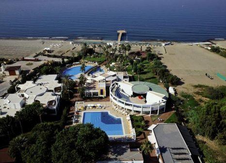 Hotel Club Kastalia Holiday Village in Türkische Riviera - Bild von 5vorFlug