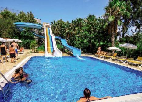 Hotel Club Aqua Plaza in Türkische Riviera - Bild von 5vorFlug
