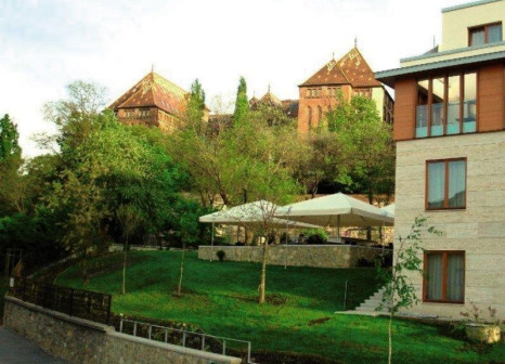 Hotel Castle Garden günstig bei weg.de buchen - Bild von 5vorFlug