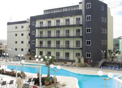 Topaz Hotel in Malta island - Bild von 5vorFlug
