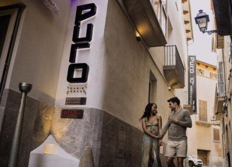 Puro Hotel Palma in Mallorca - Bild von 5vorFlug