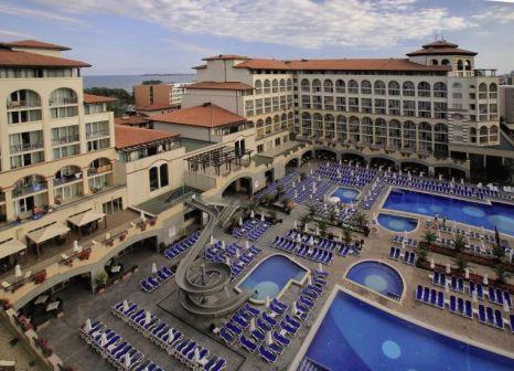 Hotel Meliá Sunny Beach günstig bei weg.de buchen - Bild von 5vorFlug