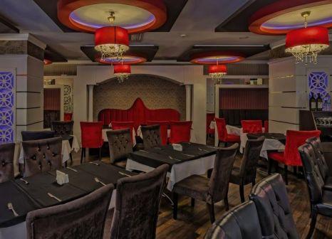 Taç Premier Hotel & Spa in Türkische Riviera - Bild von 5vorFlug