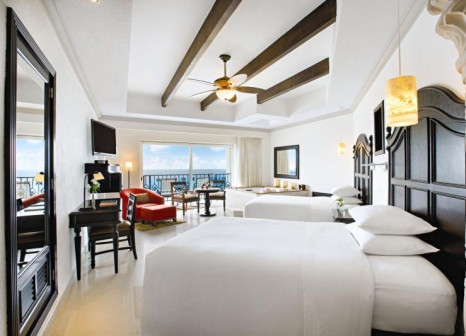 Hotel Hyatt Zilara Cancún 9 Bewertungen - Bild von 5vorFlug