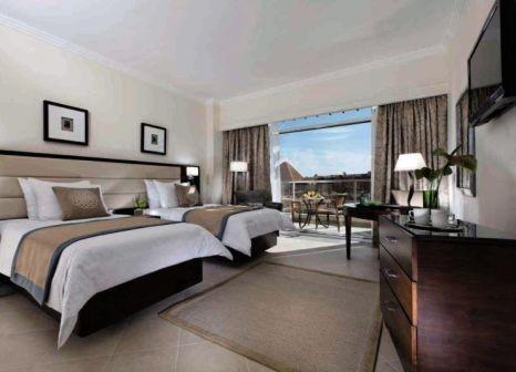 Hotelzimmer im Mövenpick Hotel Cairo Pyramids günstig bei weg.de