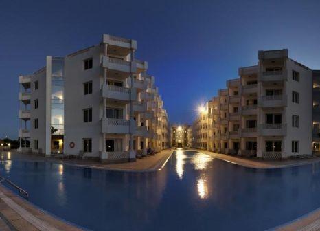 Hotel Emerald Resort & Aqua Park in Rotes Meer - Bild von 5vorFlug