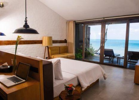 Hotelzimmer mit Fitness im Baan Talay Resort