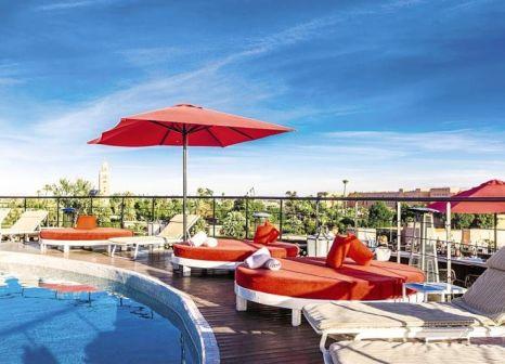 Hotel The Pearl Marrakech in Atlas - Bild von 5vorFlug