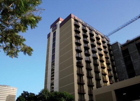Hotel Best Western Plus Bayside Inn günstig bei weg.de buchen - Bild von 5vorFlug
