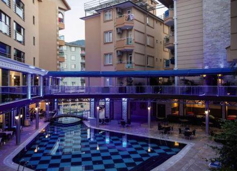 Taç Premier Hotel & Spa günstig bei weg.de buchen - Bild von 5vorFlug