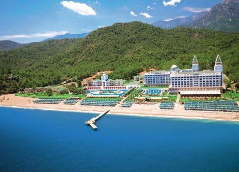 Hotel Amara Dolce Vita Luxury in Türkische Riviera - Bild von 5vorFlug