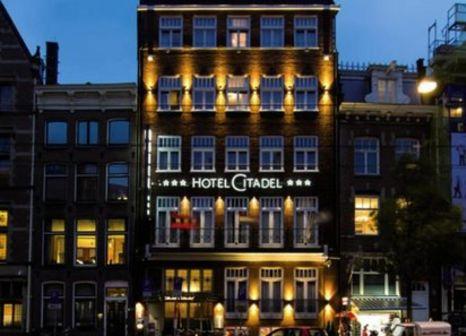Hotel Citadel günstig bei weg.de buchen - Bild von 5vorFlug
