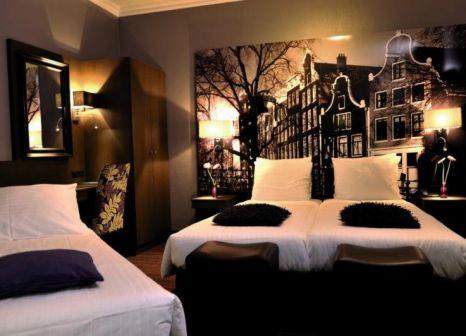 Hotel Citadel in Amsterdam & Umgebung - Bild von 5vorFlug