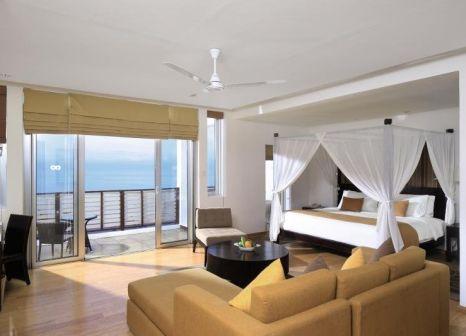 Hotelzimmer mit Fitness im Jetwing Sea