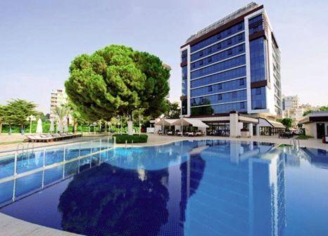 Antalya Hotel 33 Bewertungen - Bild von 5vorFlug