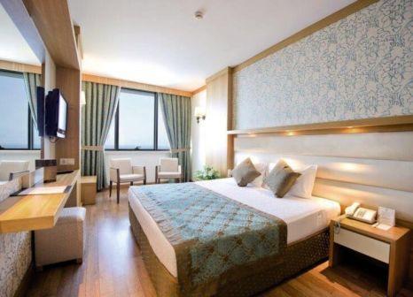 Hotelzimmer im Antalya Hotel günstig bei weg.de